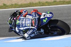 Jorge Lorenzo, Movistar Yamaha MotoGP