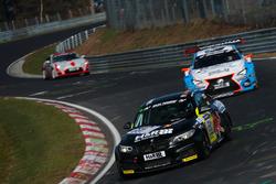 Michael Schrey, Alexander Mies, Bentley Team Abt, BMW M235i Racing Cup