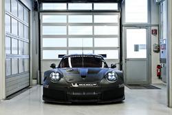 Porsche 2017 GTE/GTLM