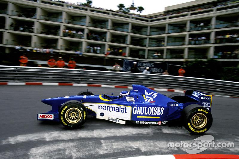 Ligier (1976-1996)