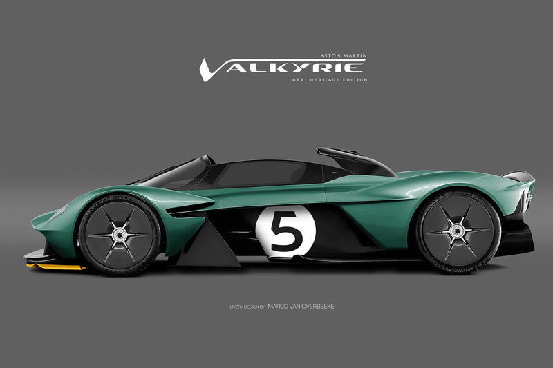 Valkyrie Volante 2