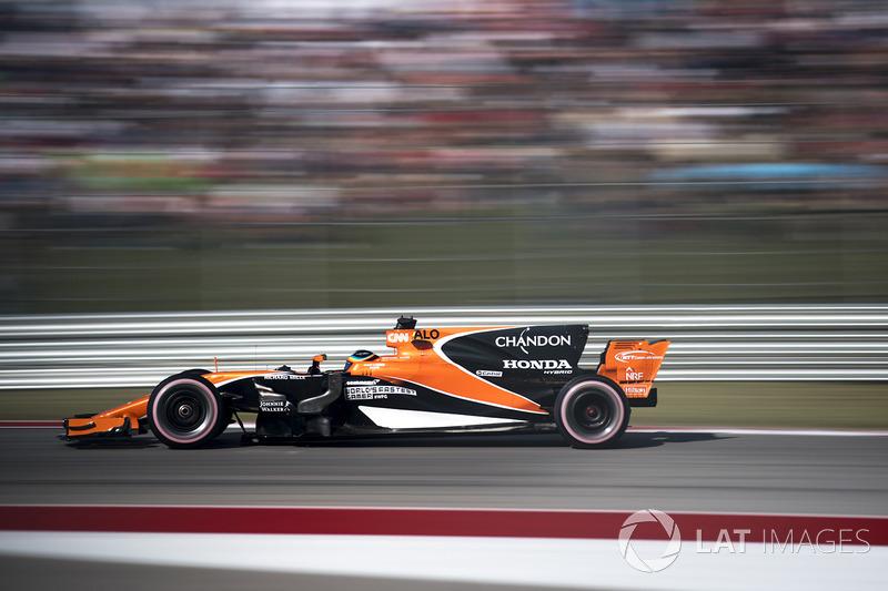 4. Fernando Alonso - 7,71