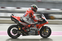 MOTO GP 2018 GRAND PRIX D'ARGENTINE  Motogp-qatar-gp-2018-jorge-lorenzo-ducati-team