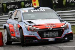 Андреас Миккельсен, Тьерри Невилль, Hyundai NG i20 WRC