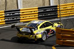 Romain Dumas, HubAuto Racing, Porsche 911 GT3R