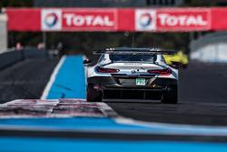 #82 BMW Team MTEK BMW M8 GTE: Augusto Farfus, Antonio Felix da Costa, Alexander Sims, Tom Blomqvist