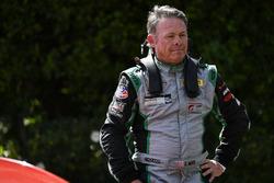 #7 Black Swan Racing Porsche Cayman GT4 CS-MR: Jeff Ward