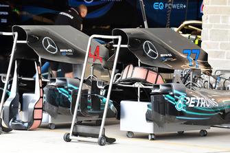 Mercedes-AMG F1 W09 EQ Power + bodywork