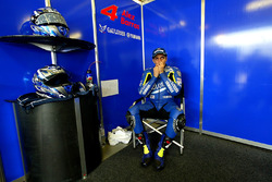 Alex Barros, Gauloises Yamaha Team