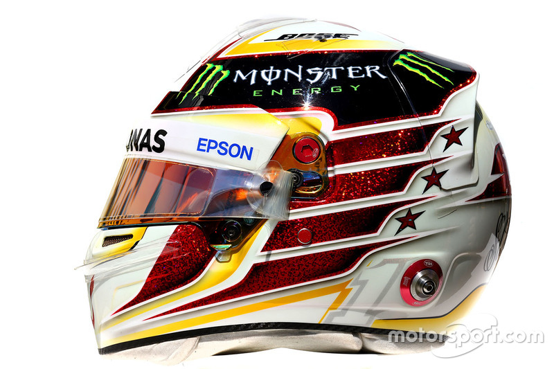 le casque de lewis hamilton mercedes amg f1 gp d 39 australie photos formule 1. Black Bedroom Furniture Sets. Home Design Ideas