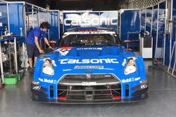 #12 Team Impul Nissan GT-R Nismo