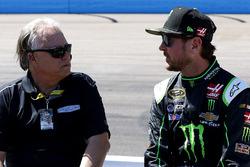 Gene Haas, Haas Automotive with Kurt Busch, Stewart-Haas Racing Chevrolet