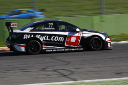 Rene Münnich, ALL-INKL.com Racing, Chevrolet RML Cruze TC1