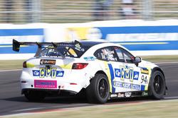#94 MARC Cars Australia Mazda 3 V8: Gerard McLeod, Bryce Fullwood, Nick Rowe