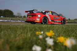 Ant Whorton-Eales, AmD Tuning, Audi S3