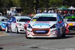 Jose Luis Matos, Geely Motorsport