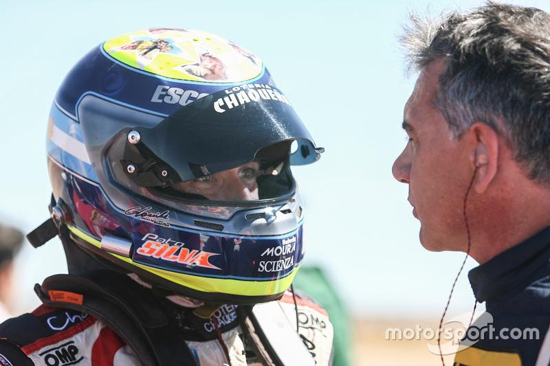 Juan Manuel Silva, Catalan Magni Motorsport Ford, Lionel Ugalde, Ugalde Competicion Ford