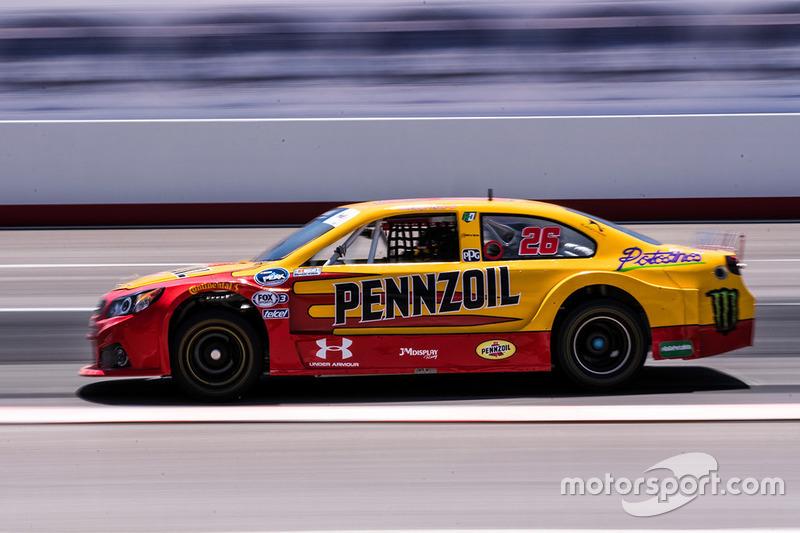 Santiago Tovar, HO Speed Racing