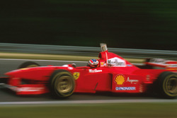 Михаэль Шумахер, Ferrari F310B