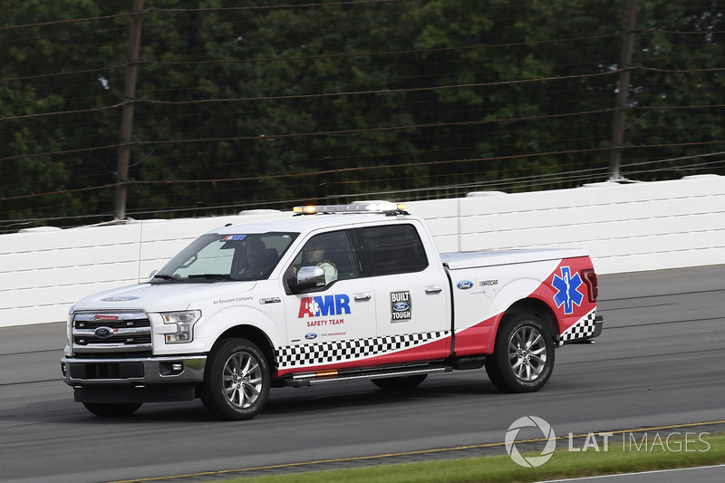 Ford Safety Truck