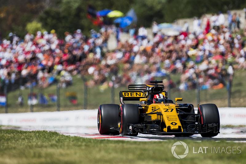 9 місце — Ніко Хюлькенберг (Німеччина, Renault) — коефіцієнт 751,00