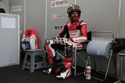 Dimas Ekky, Astra Honda Racing Team