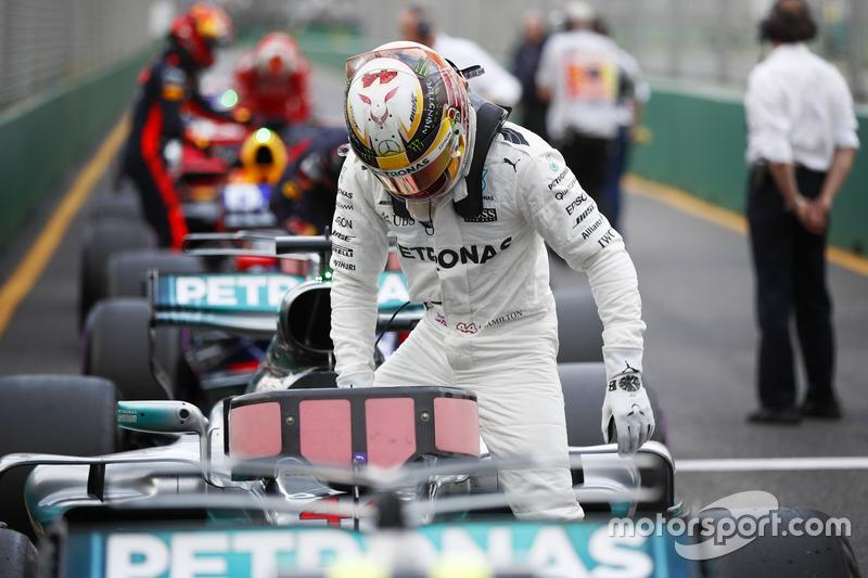 فورمولا 1 تغطية مباشرة لسباق جائزة أستراليا الكبرى 2017
