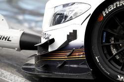 Detail: Mercedes-AMG C63 DTM