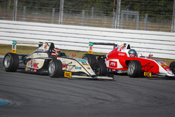 Michael Waldherr, Neuhauser Racing, Richard Wagner, Lechner Racing