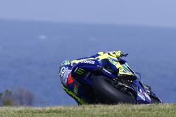 Valentin Rossi, Yamah Factory Racing