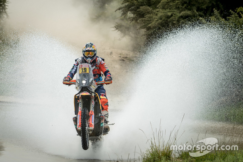 #19 Red Bull KTM Factory Racing KTM: Антуан Мео