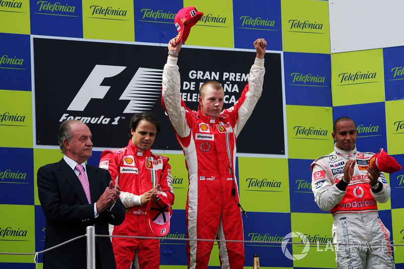 GP da Espanha 2008