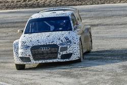 Andreas Bakkerud, EKS RX Audi S1