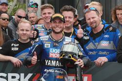 Le troisième, Sandro Cortese, Kallio Racing