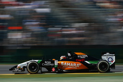 Nico Hulkenberg, Force India VJM07