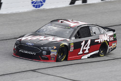 Clint Bowyer, Stewart-Haas Racing Ford Fusion