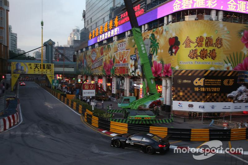 Coupe du monde de GT de la FIA : Macao