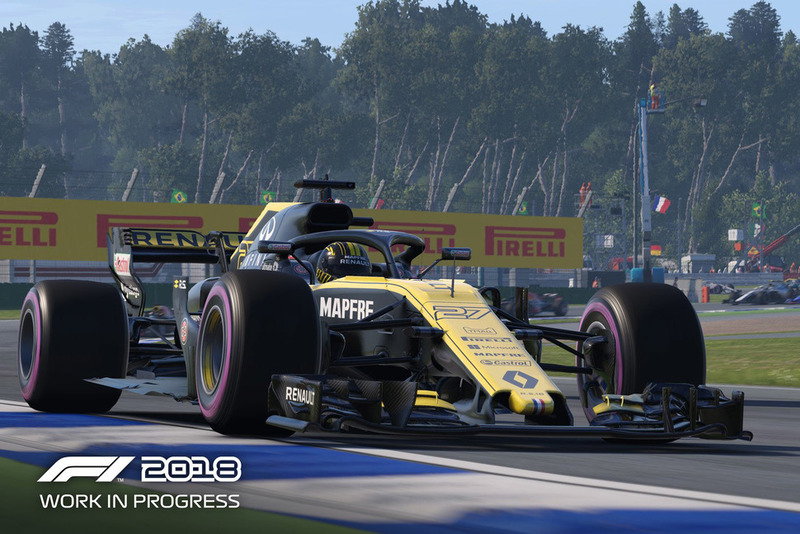 F1 2018: 10 things you need to know