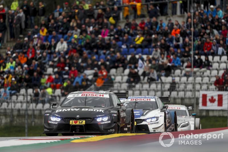 Bruno Spengler, BMW Team RBM, BMW M4 DTM. James Gasperotti