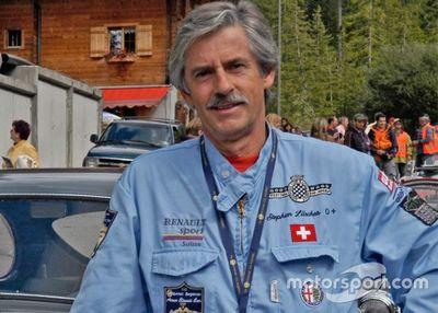 Hommage à Stephan Luscher