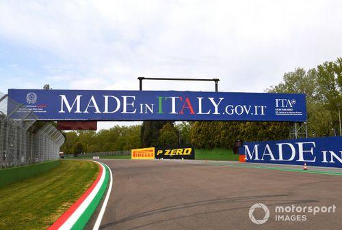 Liveblog - De tweede vrije training voor de GP van Emilia-Romagna