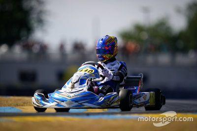 FIA Karting European Championship - Round 4