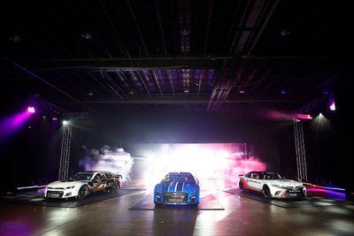 Nowa generacja samochodów - Prezentacja