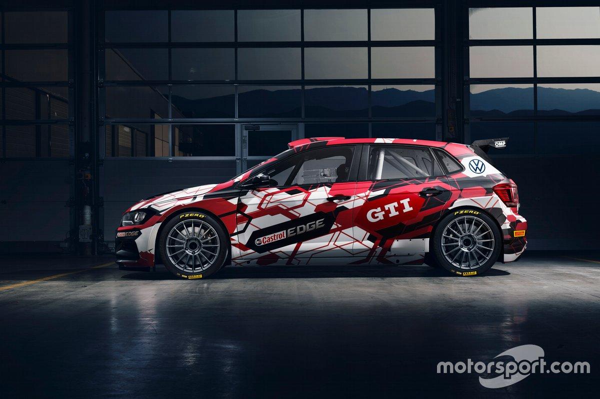 Annuncio Volkswagen Pirelli