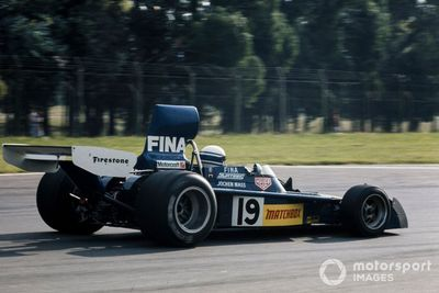 GP de Argentina