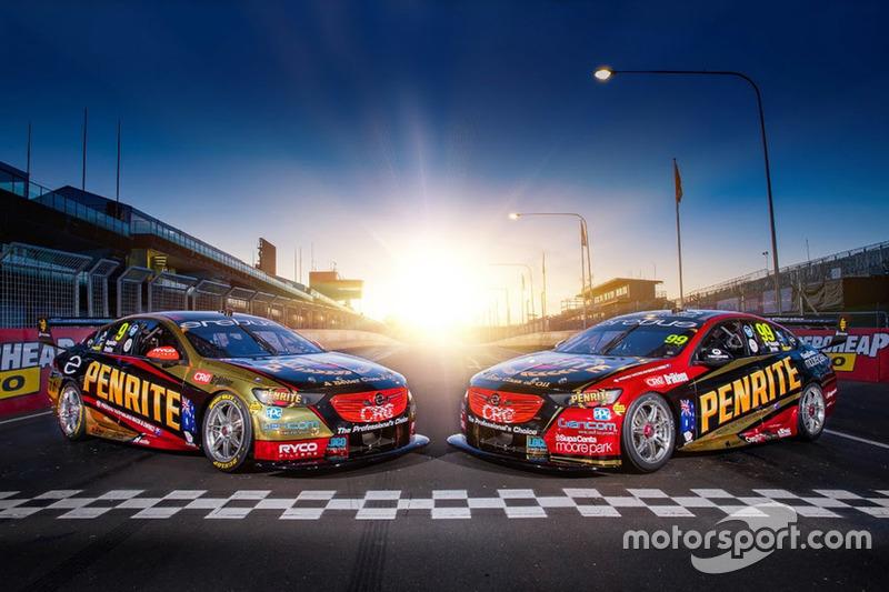 Erebus Motorsport