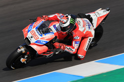 Хорхе Лоренсо, Ducati Team