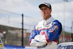 Nick Hoffman, Copp Motorsports, Chevrolet Silverado