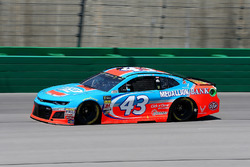 Darrell Wallace Jr., Richard Petty Motorsports, Chevrolet Camaro Petty's Garage / Medallion Bank