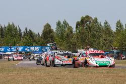 Indecar Racing